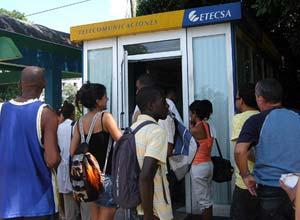 ETECSA a la carga: Pagando la factura de mi pariente en Cuba