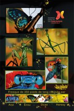 affiche-insectarium-de-montreal-murale-stade-olympique