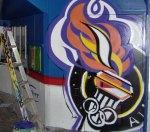 graffiti murales arena6