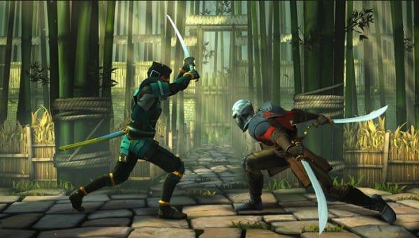Shadow Fight-3