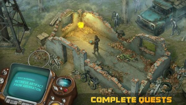 Dawn of Zombies full crack