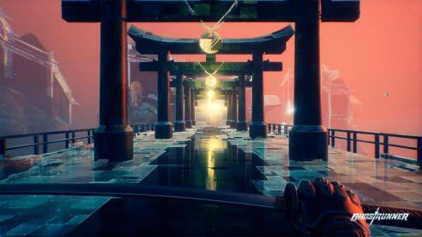 Download game Ghostrunner full crack miễn phí cho PC