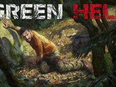 Download game Green Hell vietj hóa full crack miễn phí cho PC