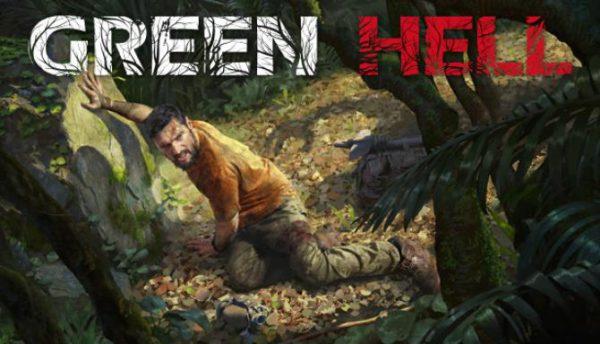 Download game Green Hell vietj hóa full crack miễn phí cho PC
