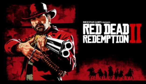 Tải game RDR2 / Red Dead Redemption 2 full crack miễn phí cho PC
