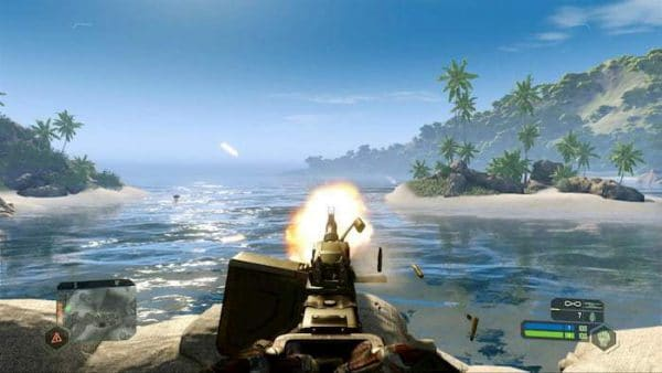 Download game Crysis Remastered full crack miễn phí cho PC