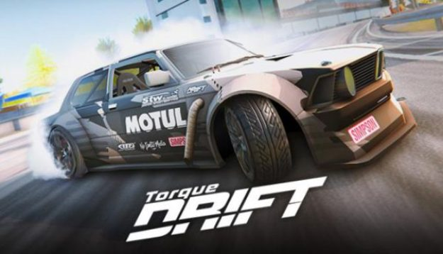 Download game Torque Drift full crack miễn phí cho PC