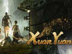 Download game Xuan Yuan Sword 7 full Crack miễn phí cho PC