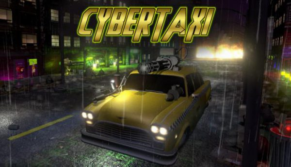 Download game CyberTaxi full crack cho PC miễn phí