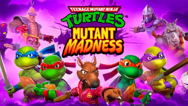 Download TMNT: Mutant Madness MOD APK cho Android