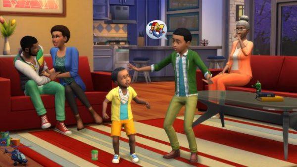 The Sims 4 Việt Hóa cho PC