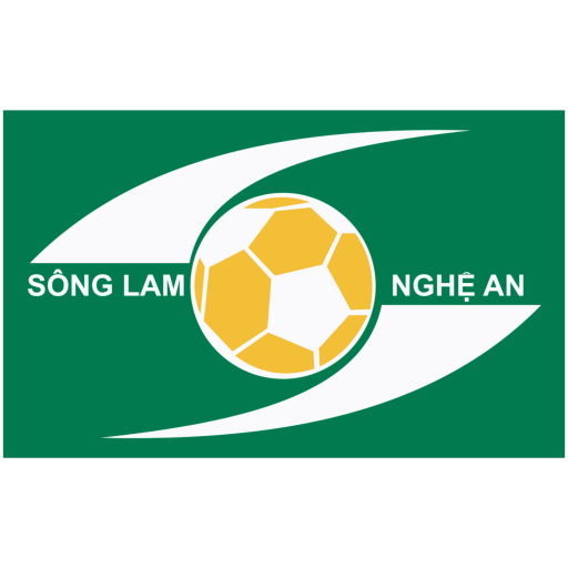logo câu lạc bộ sông lam nghệ an