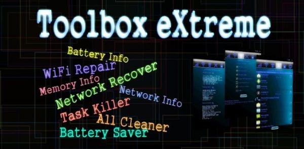 Toolbox eXtreme