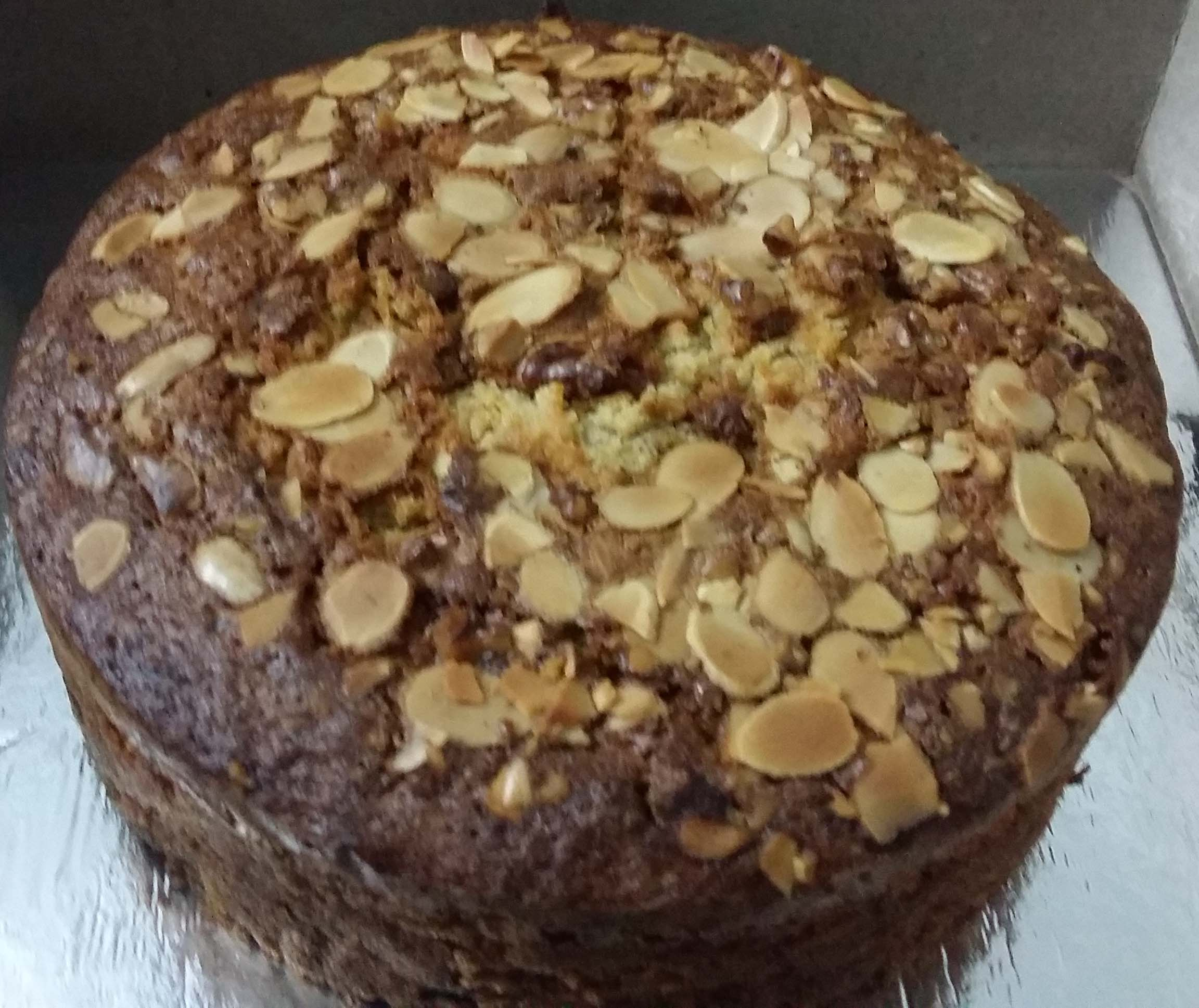 Carrot Cake Order Online Bangalore Healthy Tea Time Cake Online