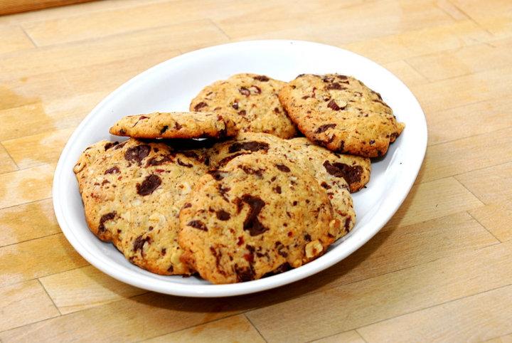 Cookies blir sjelden feil.