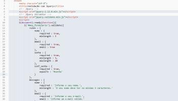 Como adicionar e remover opções de um select com JQuery
