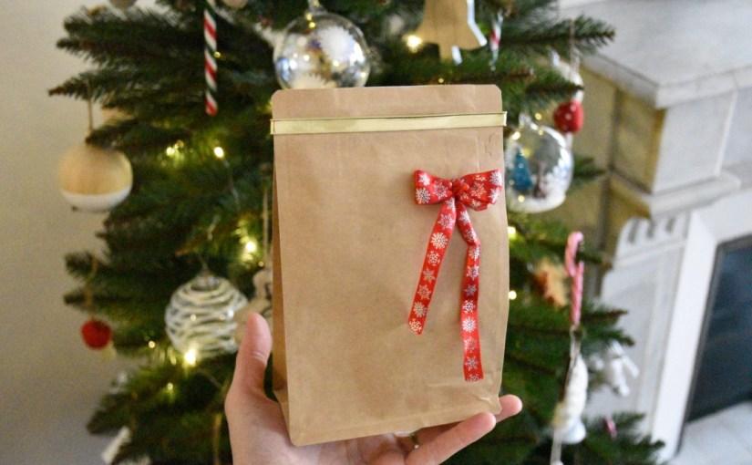 Et si on finissait le repas de Noël avec un VRAI bon café…?