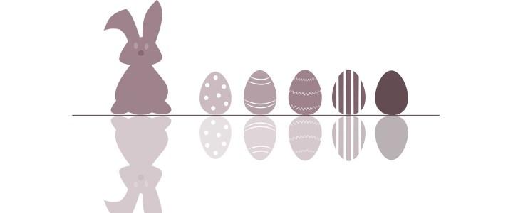 15 et 16 avril: Pâques au Café Jardin