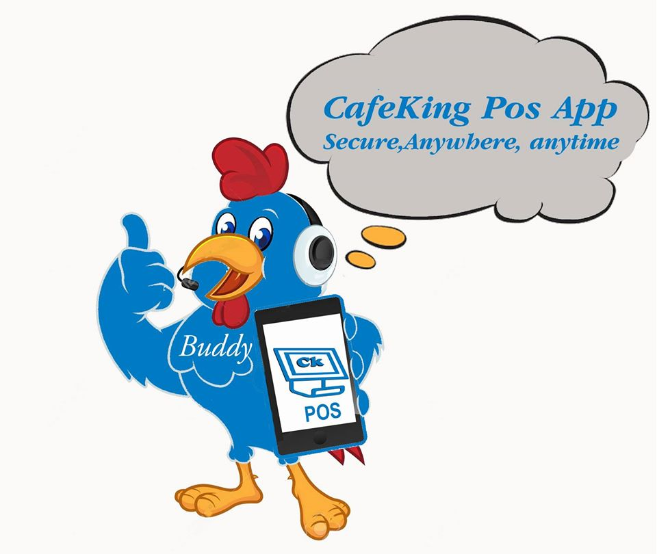 Why having a mobile app for your restaurant POS is must ?