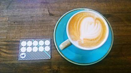 Feinster Kaffee
