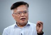 TS Nguyễn Đình Cung: Bán đất một cách minh bạch để lấy tiền đầu tư