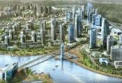 Hoàn thành thu hồi đất, bàn giao mặt bằng dự án Nhà Bè Metrocity trong tháng 52018