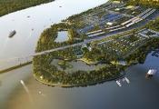 TP.HCM: Duyệt loạt quy hoạch phân khu thuộc KDC Thạnh Mỹ Lợi B - Hay Project C của Novaland ?