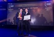 CapitaLand Vietnam là Chủ đầu tư xuất sắc