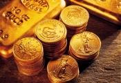 Điểm tin sáng CafeLand: Giá vàng trụ vững mặc dù chịu áp lực từ USD