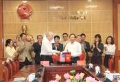 Nhà đầu tư Hoa Kỳ muốn đầu tư dự án 200 ha tại Thanh Hóa
