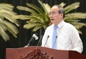 Bí thư Nguyễn Thiện Nhân: Tháng 6.2018 xếp hạng chung cư về an toàn PCCC