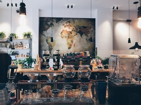 OWL Coffee House es una de las mejores cafeterías de España y está ubicada en Sopelana, País Vasco.