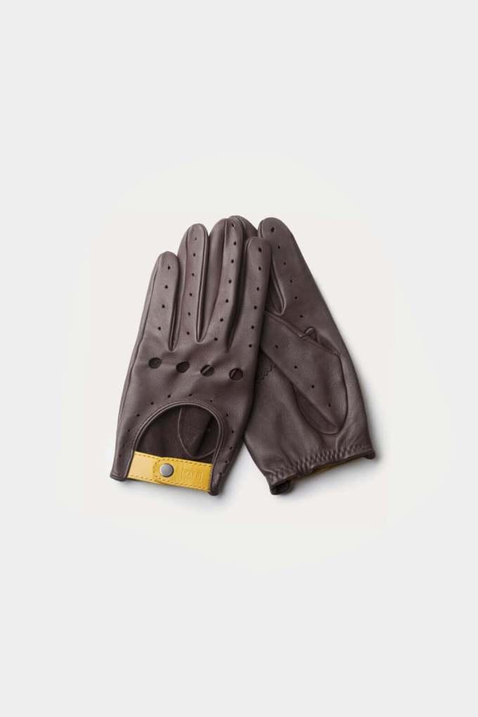 guantes de conducir