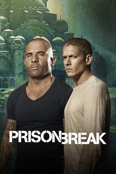 Sinopsis Prison Break : sinopsis, prison, break, Quinta, Temporada, Prison, Break,, ¿sí, Review, Café