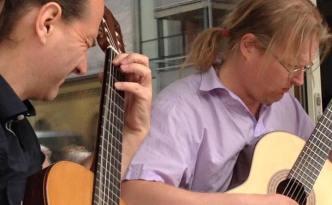 Duet Johan & Gary