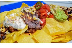 crazy nachos