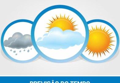 Previsão do tempo para Minas Gerais nesta segunda-feira, 30 de março