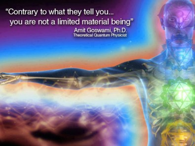 you are not limited