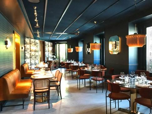 El Brunch de Café Oliver en Café Comercial Madrid
