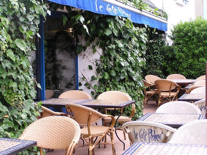 Restaurant Cafe Pecheur Penerf