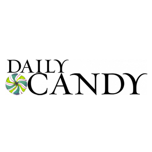 Daily Candy: Three Sweet Mentions