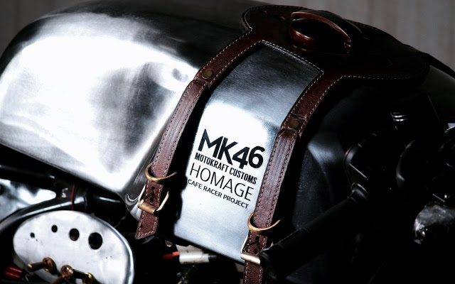 MK46 by Motokraft