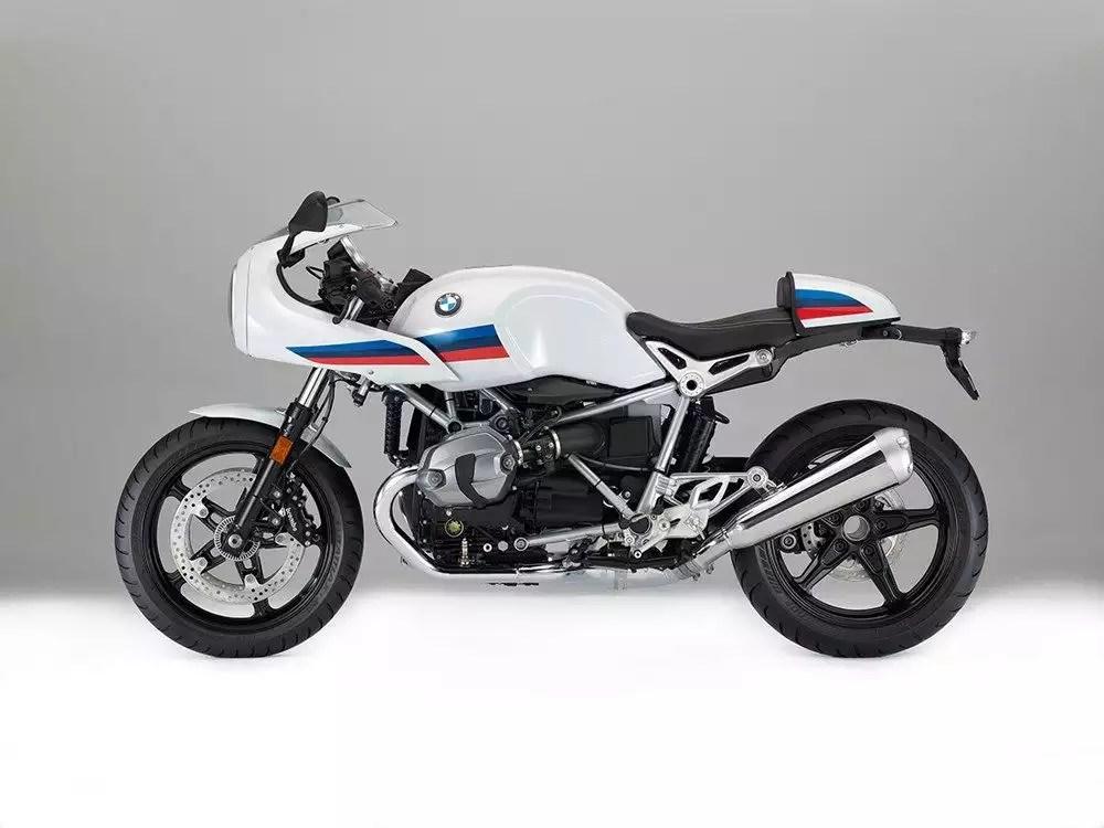 BMW R NineT Cafe Racer