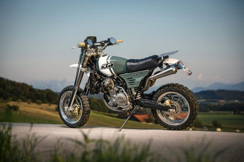 small resolution of ktm lc4 640 mountain scrambler by man the machines