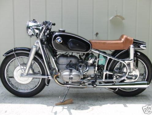 bmw r-series hybrid 1956 1966 AA01