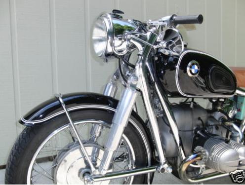 bmw r-series hybrid 1956 1966 AA05