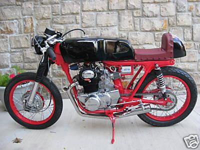 honda cb350t 1968 cafe racer 01