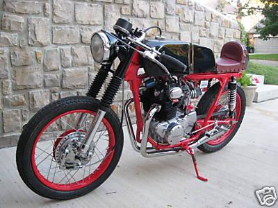 honda cb350t 1968 cafe racer 02