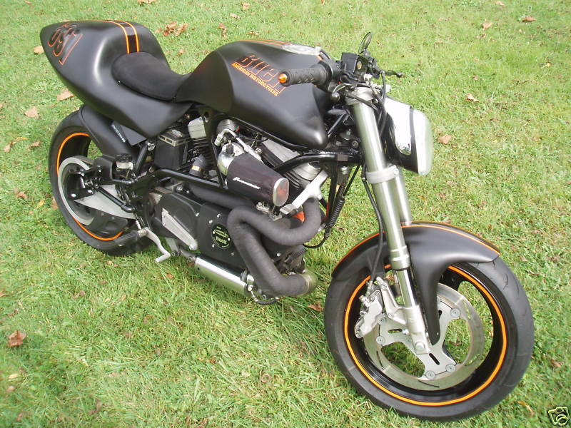 Buell S3T 1999 Street Fighter 01