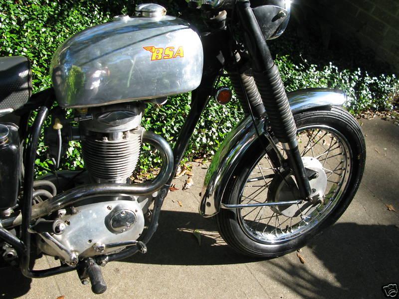 BSA B441 1970 014